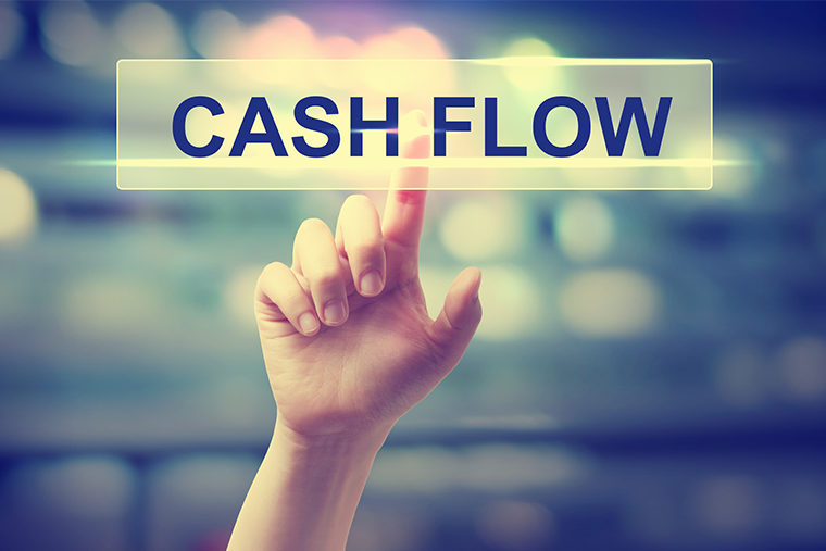 Cashflow - The lifeblood of your financial strategy Image